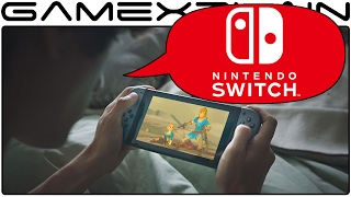 Nintendo Switch Super Bowl Ad & Online Price - Reaction Discussion