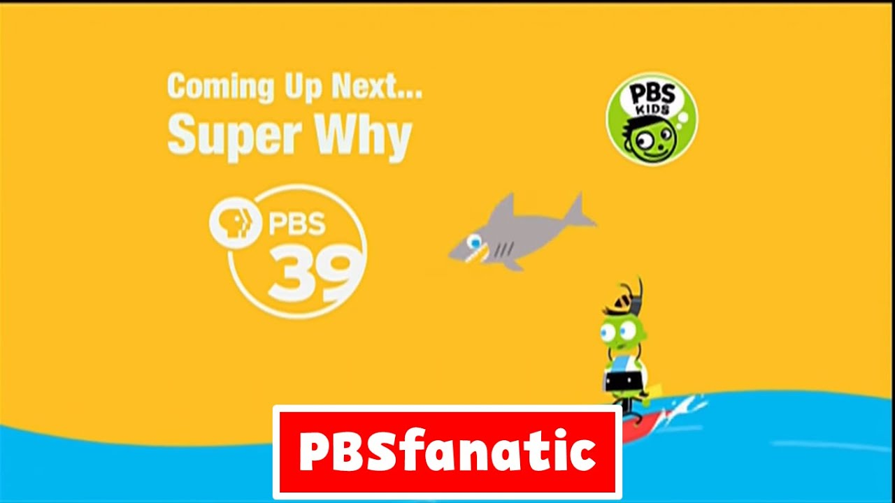 PBS Kids Schedule Bumper (2014 WFWA-DT1) - YouTube