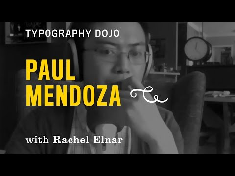 Typography Dojo: Paul Mendoza—Courier & The Hollywood Font