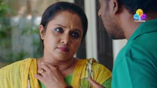 Uppum Mulakum EP-281 Flowers Comedy Full Episode