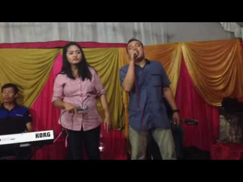 Lagu KANDAS #Teguh Arifin feat Aliet fitria