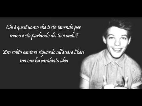 Stockholm Syndrome - One Direction - traduzione italiana