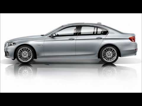 2014 BMW 535i - R6 Turbo 300 hp and 300 lb-ft. of torque - Review Inside & Outside