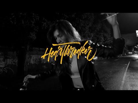 Coldiac - Heartbreaker (Official Music & Lyric Video)