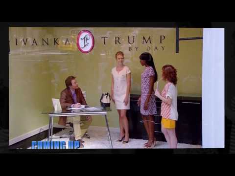 Clay Aiken - Celebrity Apprentice Season 5 - Ep.3 How Much Is That Celebrity In The Window?