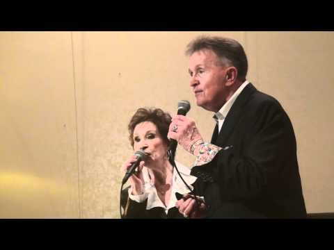 Bill Anderson & Jan Howard - I Know You're Married (But I Love You Still)