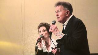 Bill Anderson & Jan Howard - I Know You