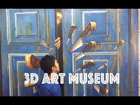 Amazing 3D Art Museum Langkawi
