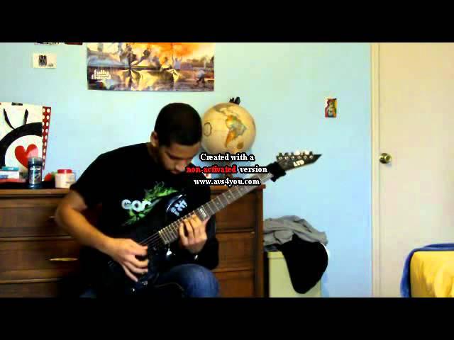 darkest-hour-tranquil-solo-dual-guitar-cover-x-franklin-x