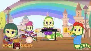 Video Easter Songs For Kids | Popular Bible Rhymes I Bible Songs For Children| Holy Tales Bible Songs download MP3, 3GP, MP4, WEBM, AVI, FLV Desember 2018