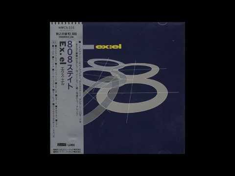 808 State -  Pacific 202 / 1989