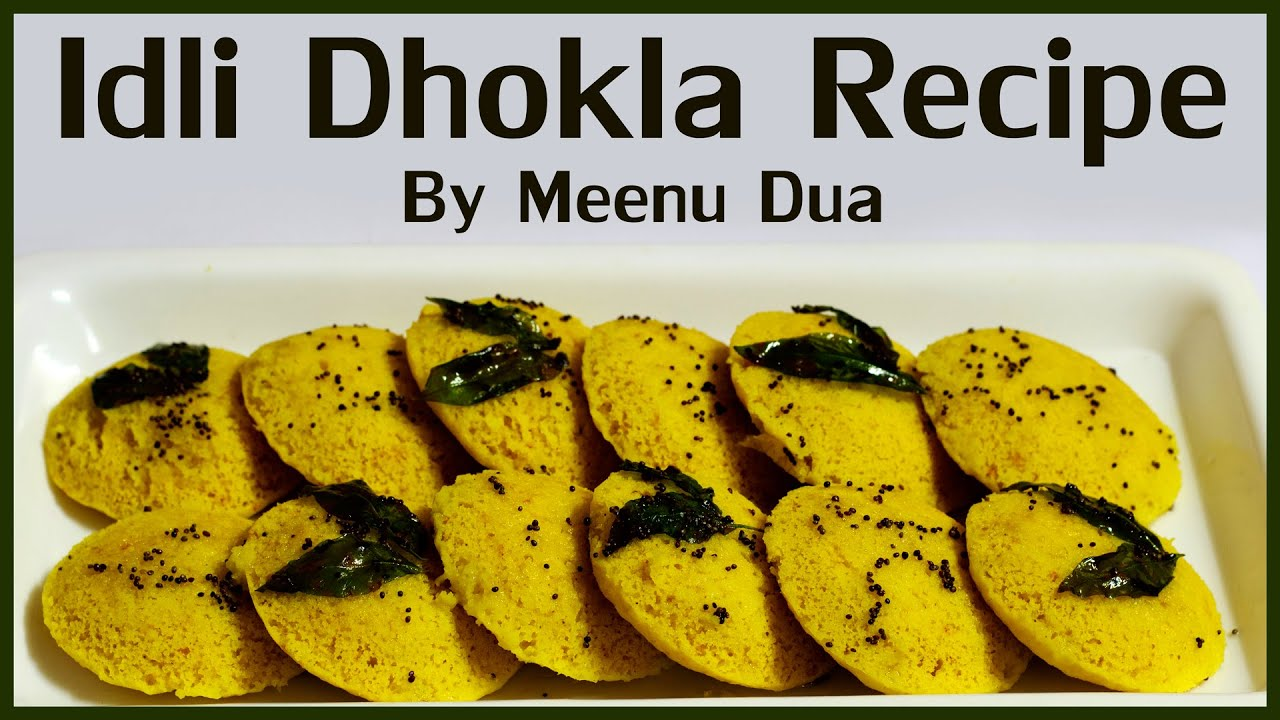 Idli dhokla recipe fusion of south indian gujarati cuisine idli dhokla recipe fusion of south indian gujarati cuisine youtube forumfinder Image collections