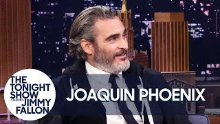 Download Joaquin Phoenix Is Trying to Quit Smoking with Hypnosis Mp3 and Videos