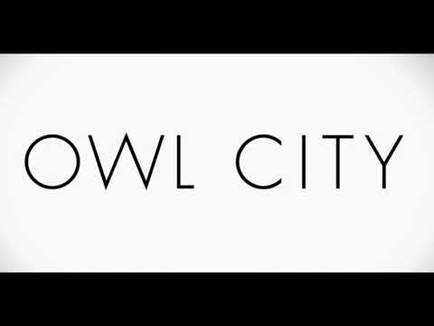 Owl City - Verge ft. Aloe Blacc 1HOUR