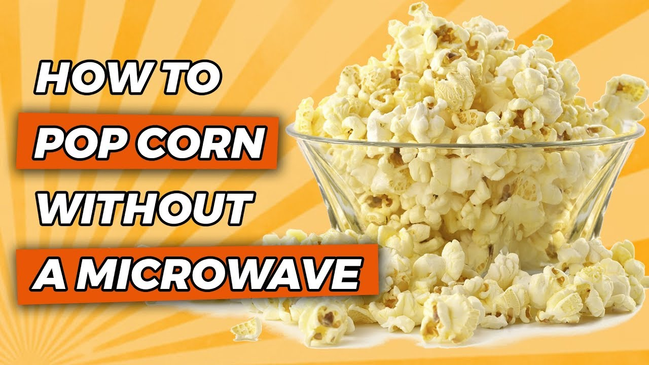 making corn in the microwave