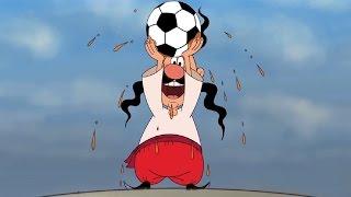 Козаки. Футбол - Козаки. Футбол - ЕПІЗОД №7. НІМЕЧЧИНА - нові мультфільми / cartoons