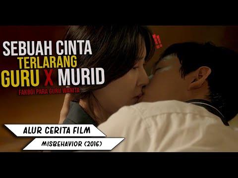 SEBUAH KISAH CINTA SEGITIGA MURID DAN 2 GURU WANITA | Alur Cerita Film Misbehavior 2016