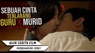 SEBUAH KISAH CINTA SEGITIGA MURID DAN 2 GURU WANITA   Alur Cerita Film Misbehavior 2016