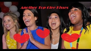 Gambar cover Another Top Glee Kisses