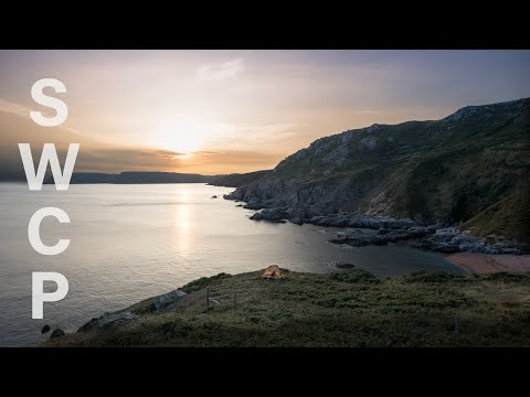 South West Coast Path - South Devon