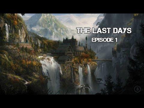 Pierwsze spojrzenie niska cena Kod kuponu The Last Days Mod Episode 1 Dawn of a New Era!