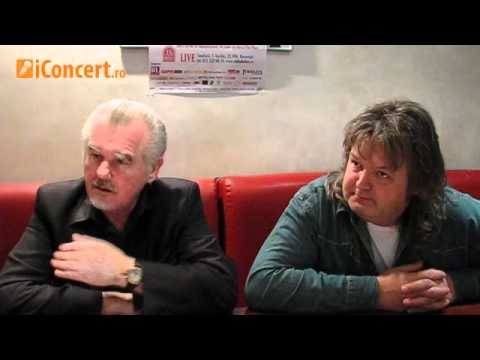 Interviu The Animals & Friends - Interview - iConcert.ro