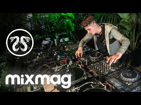 SKREAM set at CRSSD Spring 2017