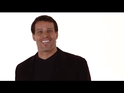 Tony Robbins - Welcome to Results Coaching