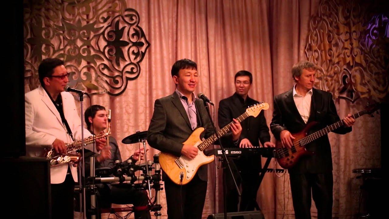 Слушать казахские песни