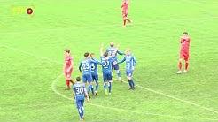 RTF.1-Sport - Fußball Oberliga: SSV Reutlingen - Stuttgarter Kickers