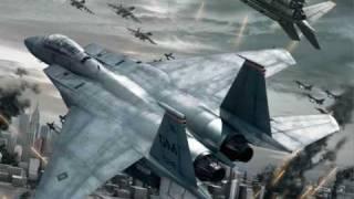 ace combat 6 soundtrack 17 echoes of battle