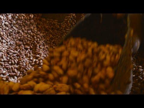 Sao Tome: Saved By Chocolate