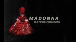 X-Static Process (Dubtronic Synth Pop Remix)