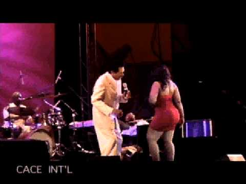 BOBBY RUSH part 2 on CACE INT