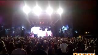 Concierto de Maluma en Barquisimeto