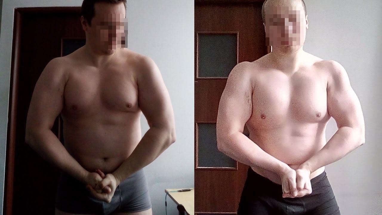 Push ups, walk & diet | 60 Days | OnePunchMan Challenge - YouTube