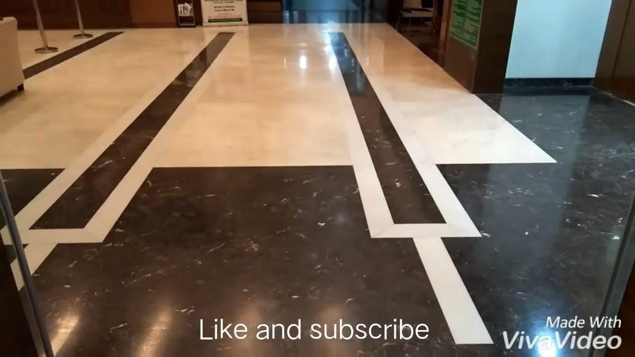 Italian Marble Flooring Design Youtube