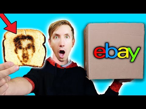 15-weird-breakfast-gadgets---ebay-mystery-box-(challenge-unboxing-haul!)