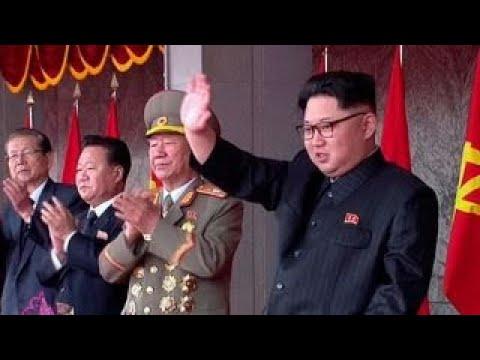 If North Korea targets Guam, how should the US respond?