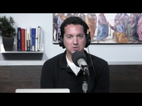 Trent Horn: Why Aren't You Catholic? - Catholic Answers Live - 08/13/18
