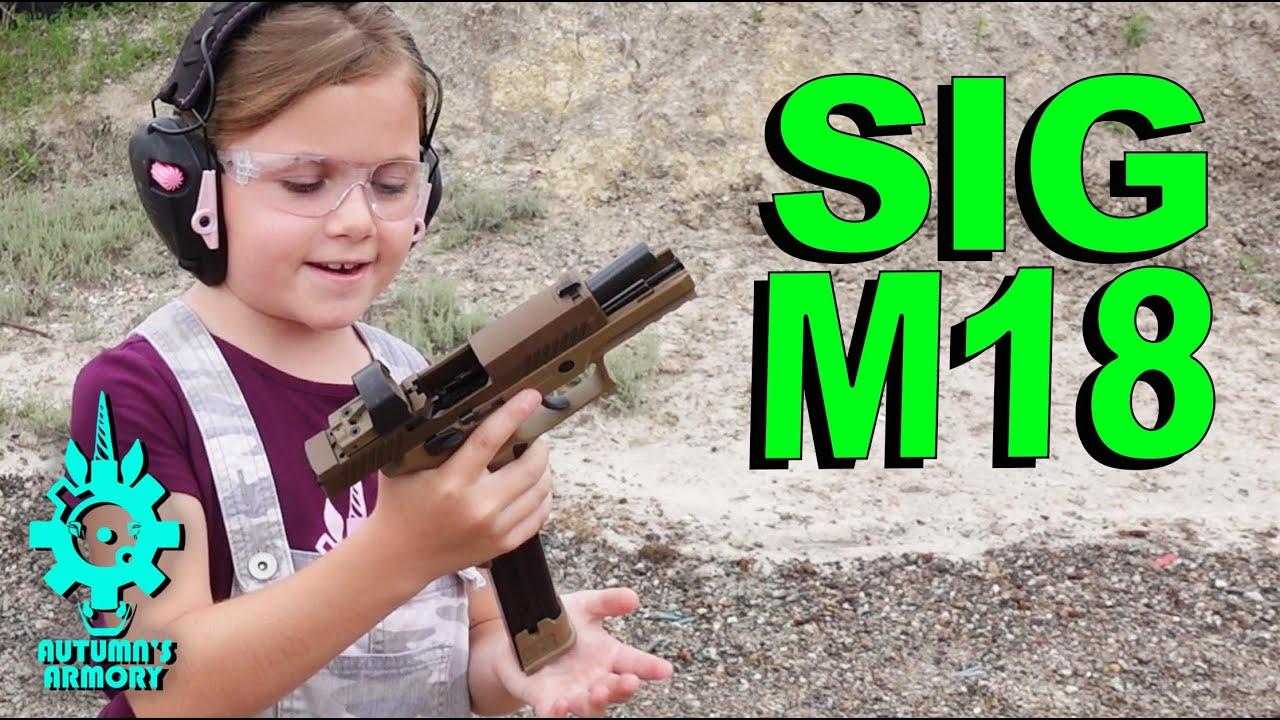 Download Sig M18