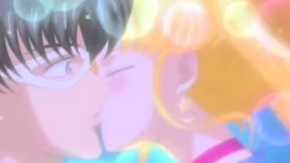 Sailor Moon Crystal - Love Me Like You Do AMV