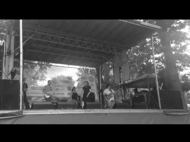 The Bitteroots at 2014 Grant Park Summer Shade Festival - Atlanta, GA