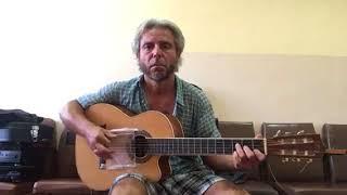 КИШ-Лесник-guitar cover Garri Pat