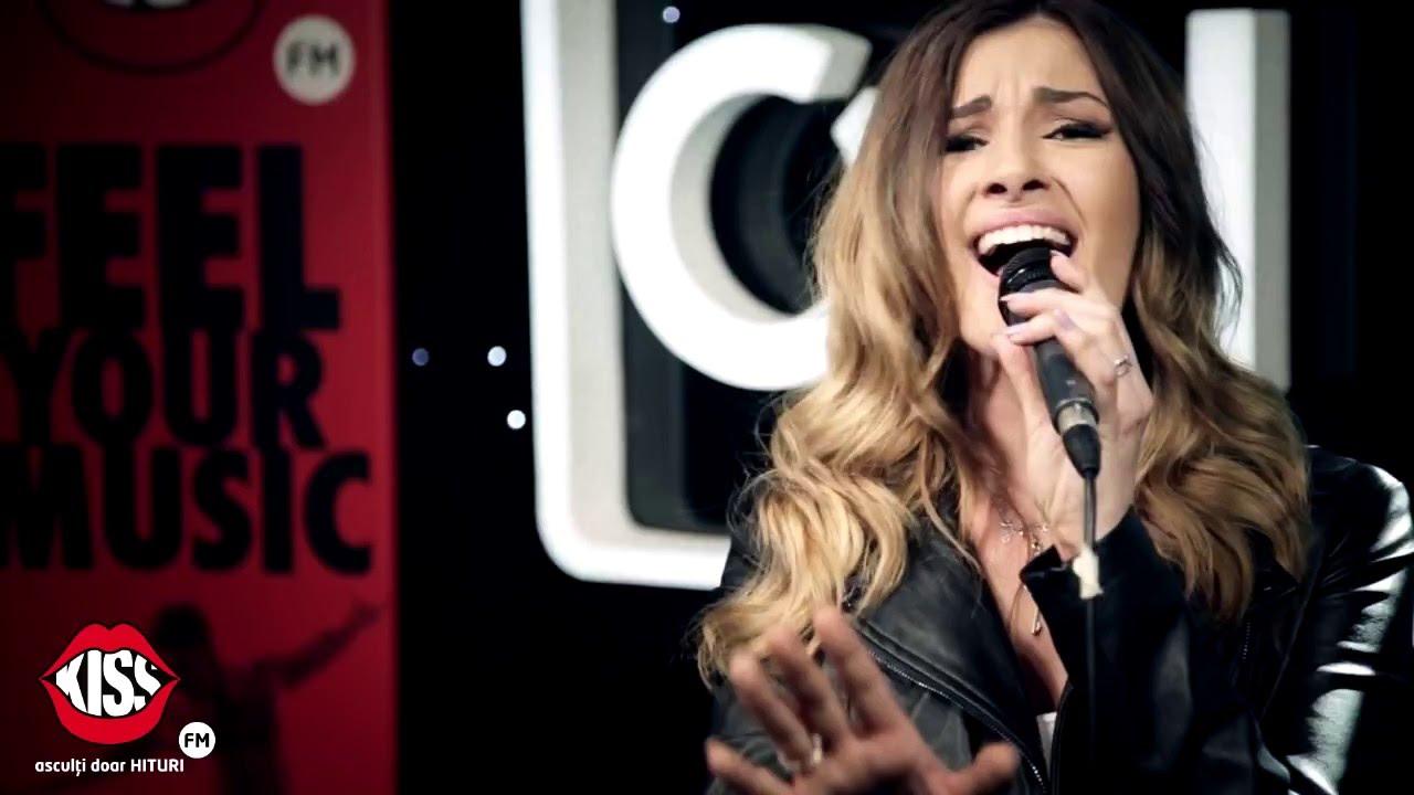 Alina Eremia - Prietena ta (cover #neasteptat)