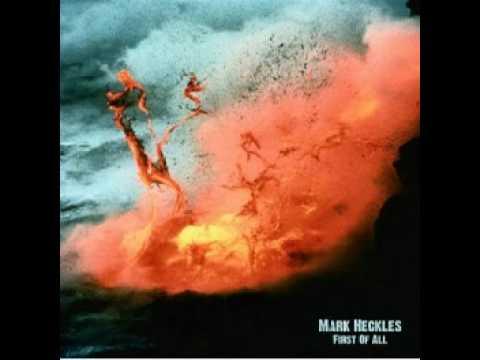 November Rain - Mark Heckles