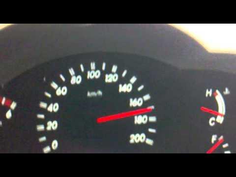 top speed all new kijang innova harga grand avanza 2017 jogja 2 5 g diesel upgraded intercooler turbo part