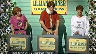 MadTv - Lillian Verner Game show with Mo Collins