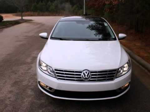 2013 Volkswagen CC 4dr Sdn VR6 Executive 4Motion Wake Forest NC North Carolina