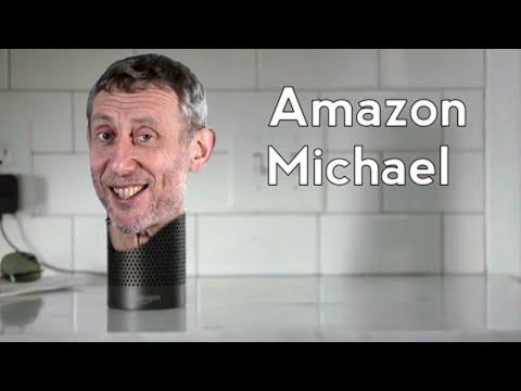 Amazon Michael